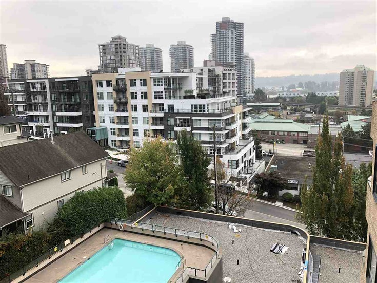 506 1026 QUEENS AVENUE - Uptown NW Apartment/Condo for sale, 1 Bedroom (R2506397)