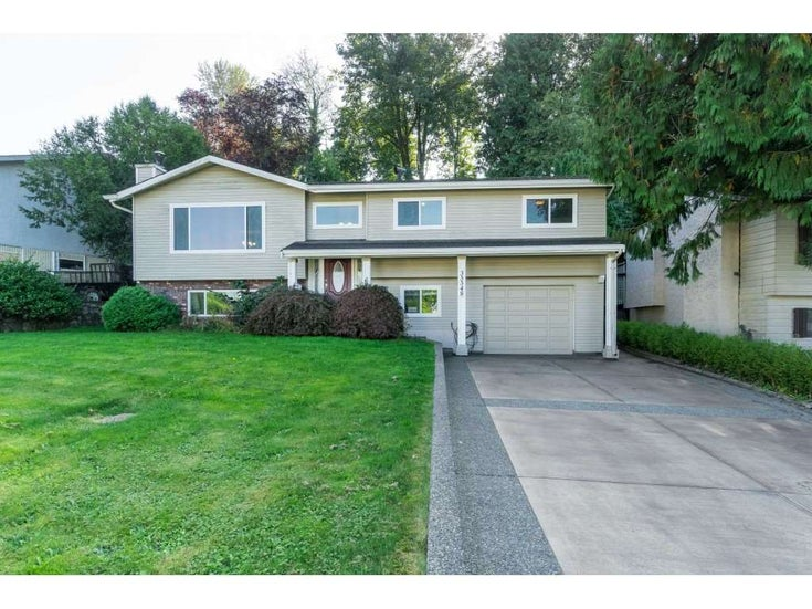33348 WREN CRESCENT - Central Abbotsford House/Single Family for sale, 4 Bedrooms (R2506427)