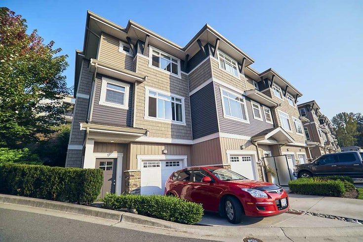 1 34230 ELMWOOD DRIVE - Central Abbotsford Townhouse for sale, 3 Bedrooms (R2506447)