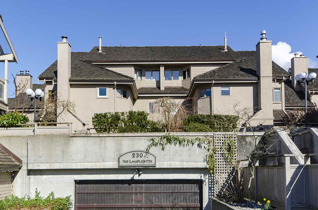11 230 W 15TH STREET - Central Lonsdale Townhouse for sale, 4 Bedrooms (R2506450) - #17