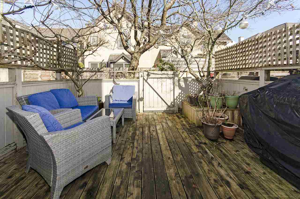 11 230 W 15TH STREET - Central Lonsdale Townhouse for sale, 4 Bedrooms (R2506450) - #4