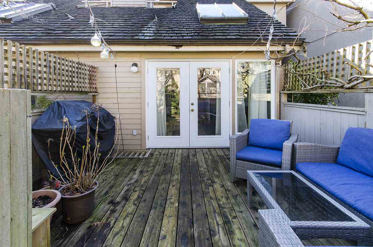 11 230 W 15TH STREET - Central Lonsdale Townhouse for sale, 4 Bedrooms (R2506450) - #5