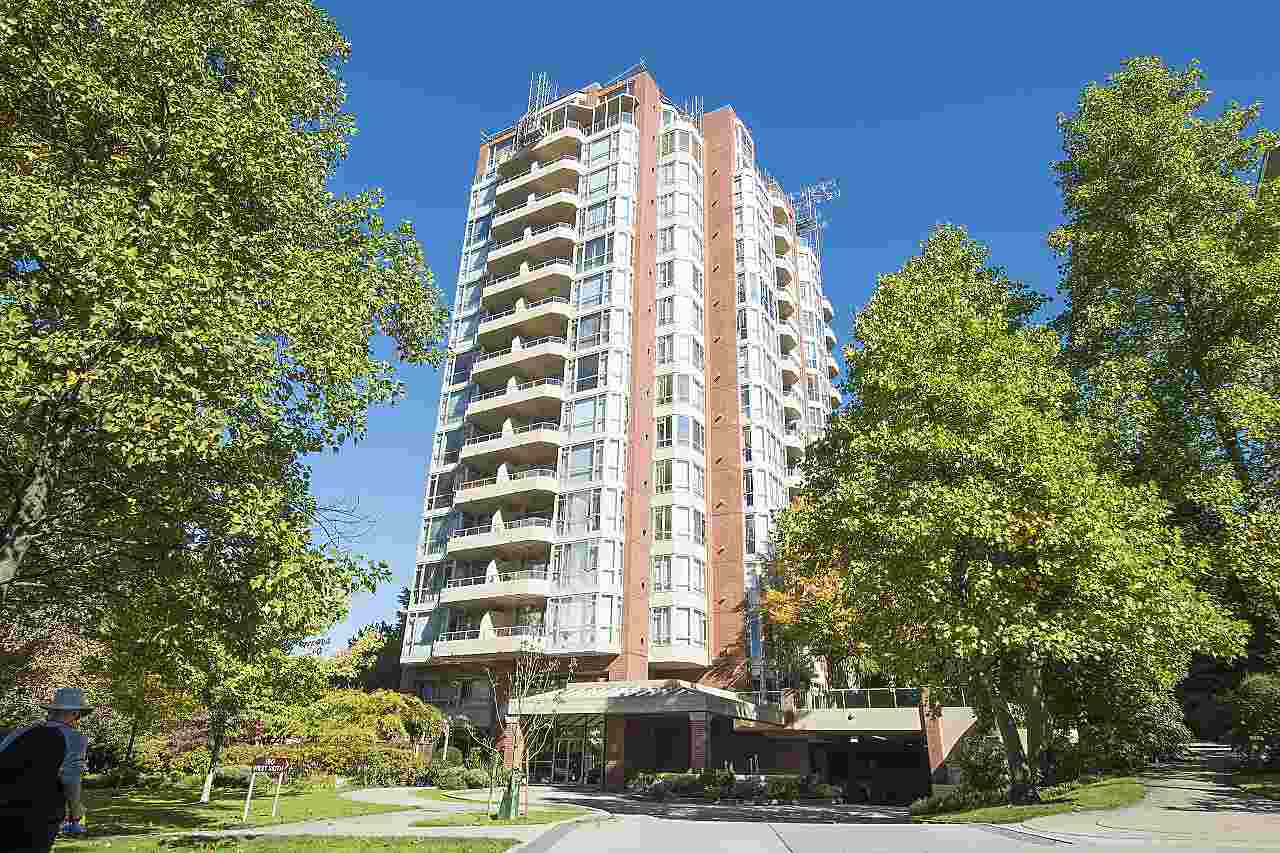 304 160 W KEITH ROAD - Central Lonsdale Apartment/Condo for sale, 1 Bedroom (R2506482) - #1