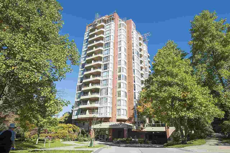 304 160 W KEITH ROAD - Central Lonsdale Apartment/Condo for sale, 1 Bedroom (R2506482)