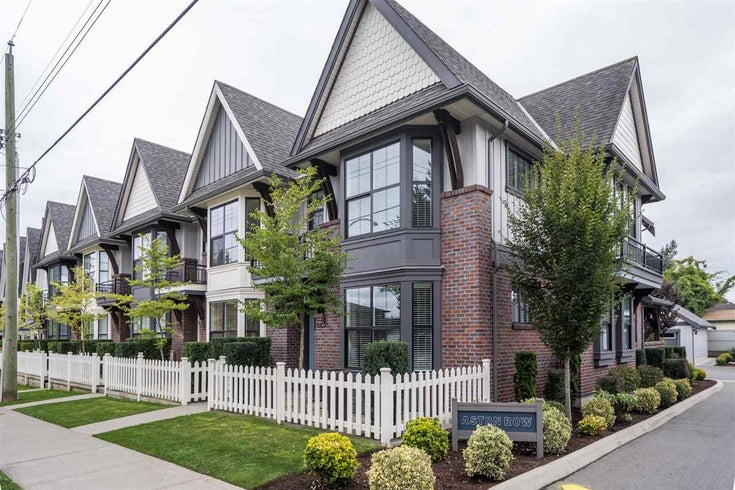 25 33460 LYNN AVENUE - Central Abbotsford Townhouse for sale, 3 Bedrooms (R2506483)