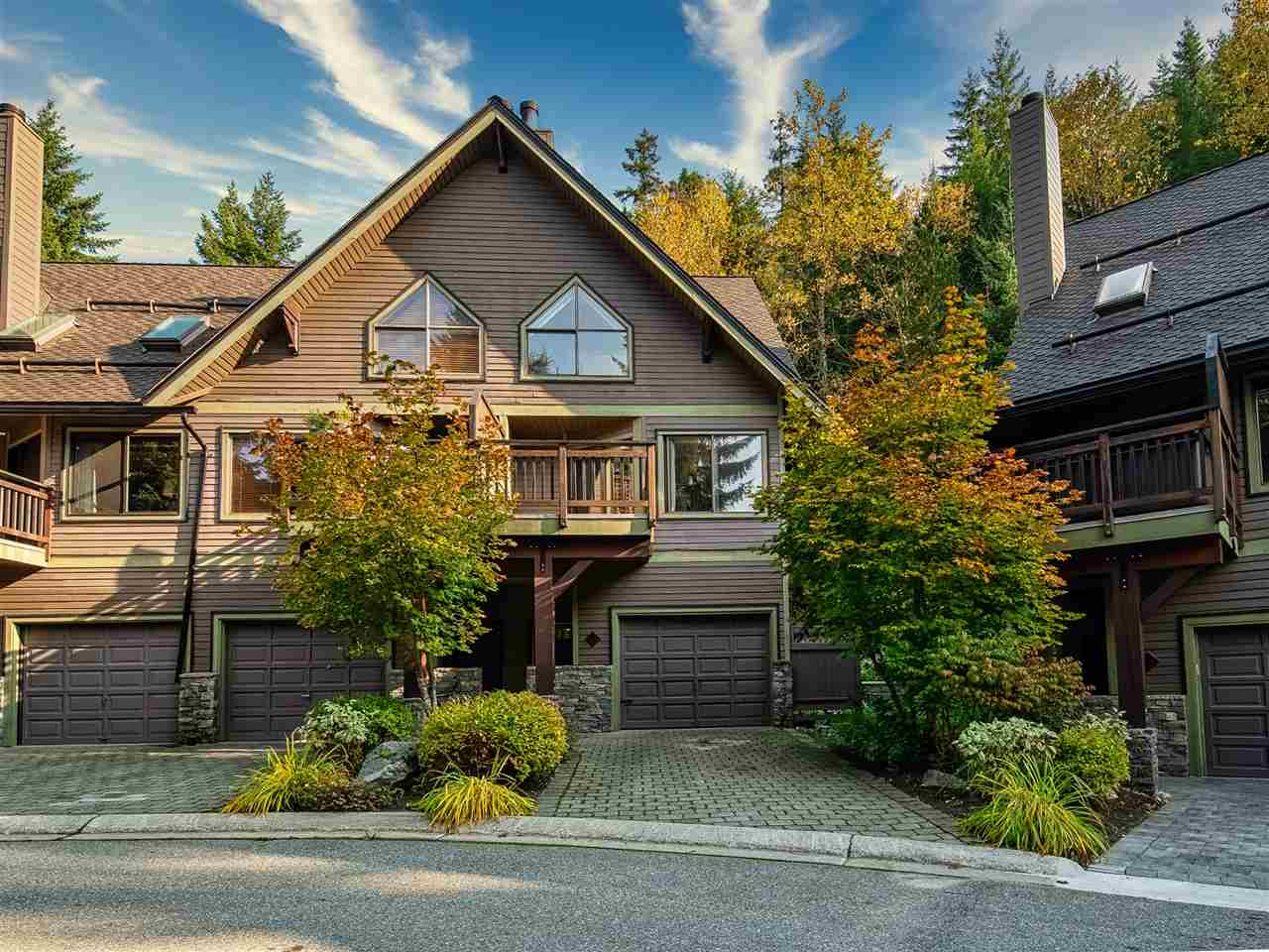 5 2014 LONDON LANE - Whistler Creek Townhouse for sale, 4 Bedrooms (R2506495)