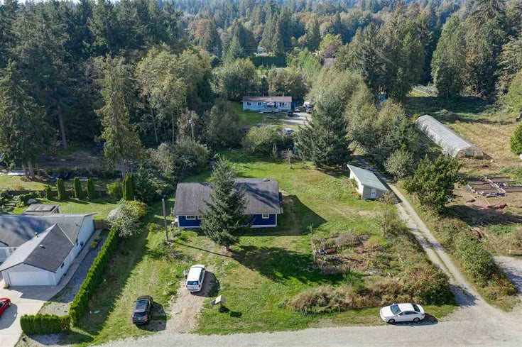 5651 CURTIS PLACE - Sechelt District House with Acreage for sale, 5 Bedrooms (R2506525)