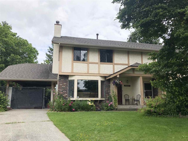 32859 CAPILANO PLACE - Central Abbotsford Duplex for sale, 7 Bedrooms (R2506574)