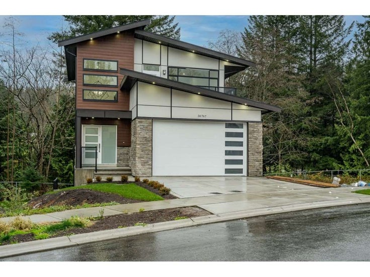 36767 CARL CREEK CRESCENT - Abbotsford East House/Single Family for sale, 5 Bedrooms (R2506599)