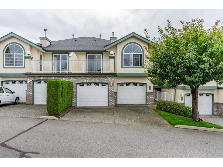 44 32777 CHILCOTIN DRIVE - Central Abbotsford Townhouse for sale, 3 Bedrooms (R2506613)