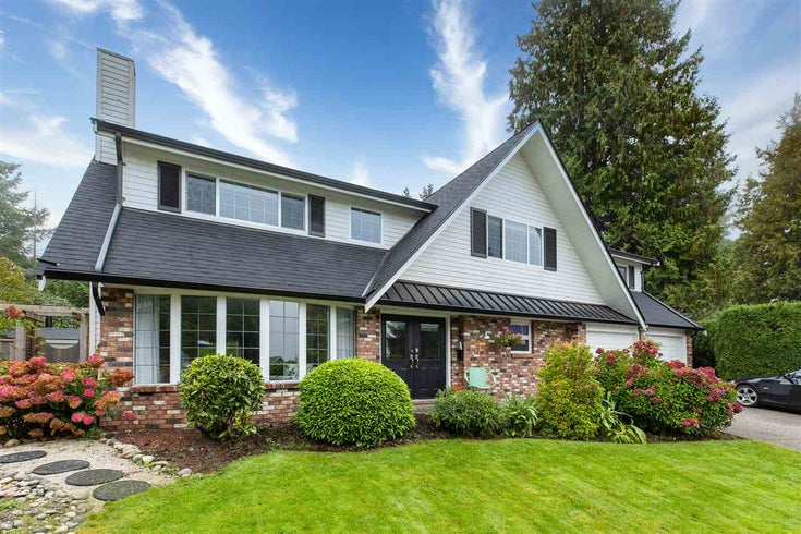 13 SHERWOOD PLACE - Tsawwassen East House/Single Family for sale, 4 Bedrooms (R2506677)