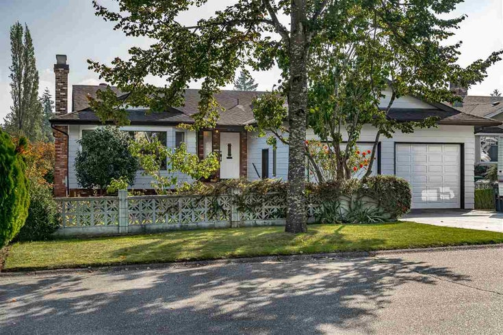 17272 59A AVENUE - Cloverdale BC House/Single Family for sale, 4 Bedrooms (R2506717)