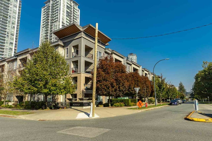 301 13321 102A AVENUE - Whalley Apartment/Condo for sale, 1 Bedroom (R2506734)