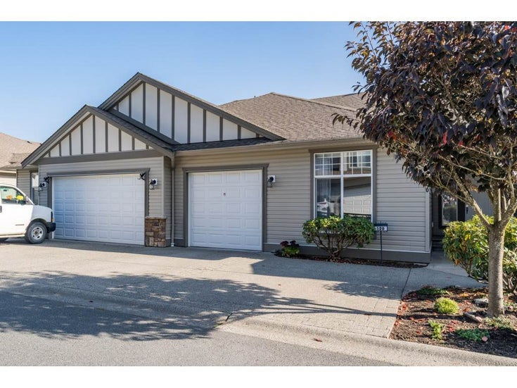 120 8590 SUNRISE DRIVE - Chilliwack Mountain Townhouse for sale, 2 Bedrooms (R2506783)