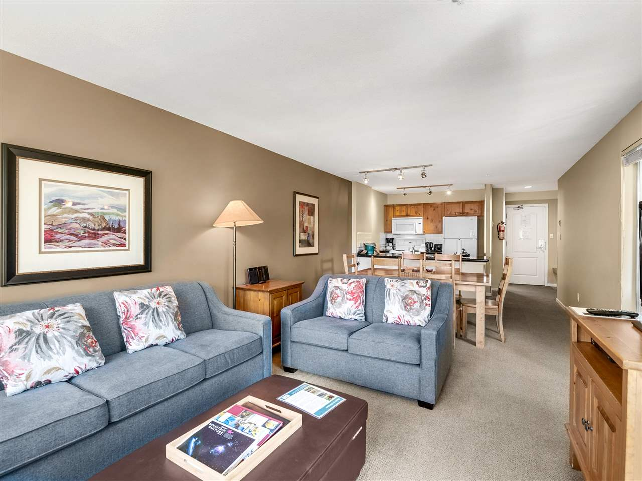 410 4314 MAIN STREET - Whistler Village Apartment/Condo for sale, 2 Bedrooms (R2506804)