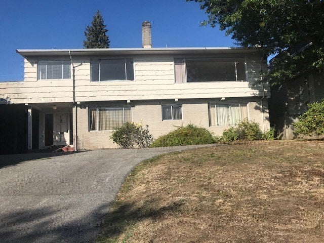 1339 W 58TH AVENUE - South Granville House/Single Family for sale, 5 Bedrooms (R2506822)