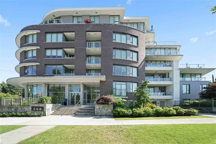 210 508 W 29TH AVENUE - Cambie Apartment/Condo for sale, 1 Bedroom (R2506843)
