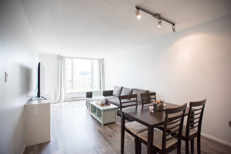 801 5189 GASTON STREET - Collingwood VE Apartment/Condo for sale, 1 Bedroom (R2506863)