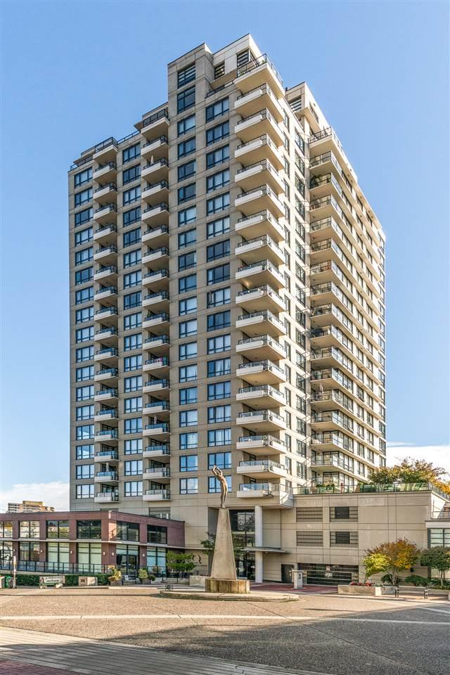 1306 1 RENAISSANCE SQUARE - Quay Apartment/Condo for sale, 1 Bedroom (R2506894)