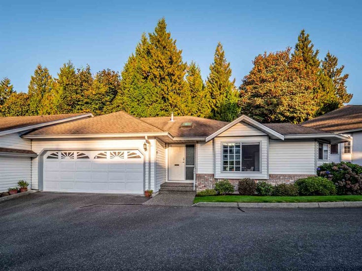 27 2988 HORN ROAD - Central Abbotsford Townhouse for sale, 3 Bedrooms (R2506953)