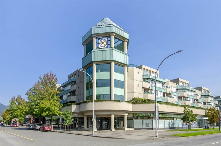 A332 2099 LOUGHEED HIGHWAY - Glenwood PQ Apartment/Condo for sale, 2 Bedrooms (R2507001)