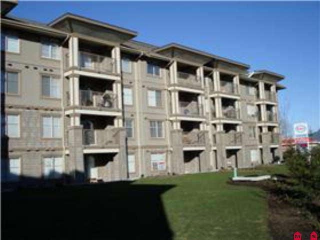 105 45555 YALE ROAD - Chilliwack W Young-Well Apartment/Condo for sale, 2 Bedrooms (R2507019)