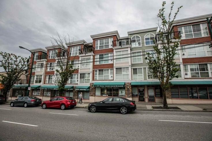 310 2973 KINGSWAY - Collingwood VE Apartment/Condo for sale, 1 Bedroom (R2507028)
