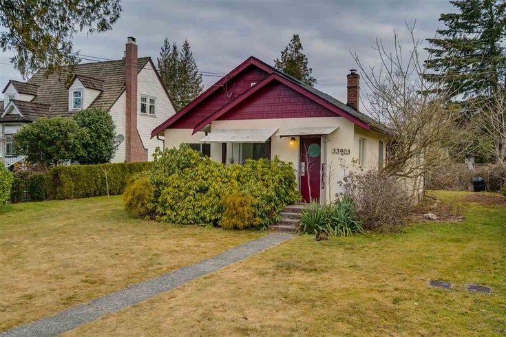 33903 ELM STREET - Central Abbotsford House/Single Family for sale, 3 Bedrooms (R2507036)