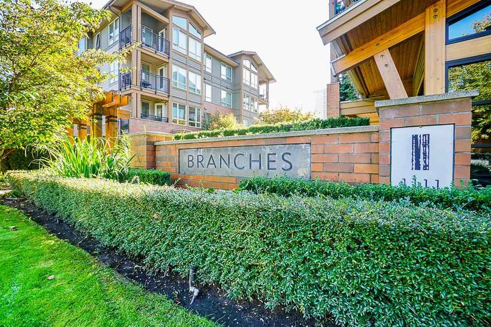 301 1111 E 27TH STREET - Lynn Valley Apartment/Condo for sale, 2 Bedrooms (R2507076) - #1