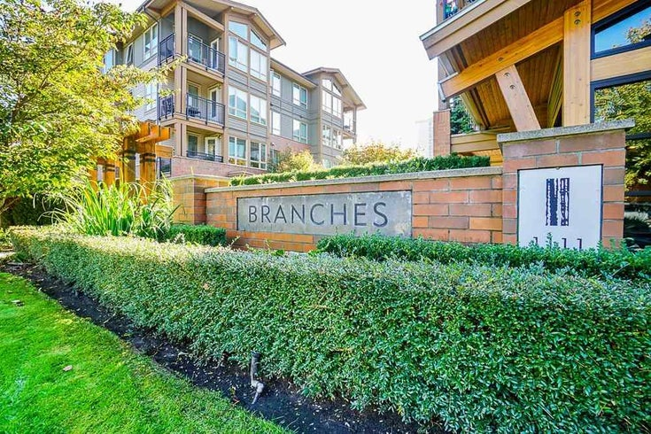 301 1111 E 27TH STREET - Lynn Valley Apartment/Condo for sale, 2 Bedrooms (R2507076)