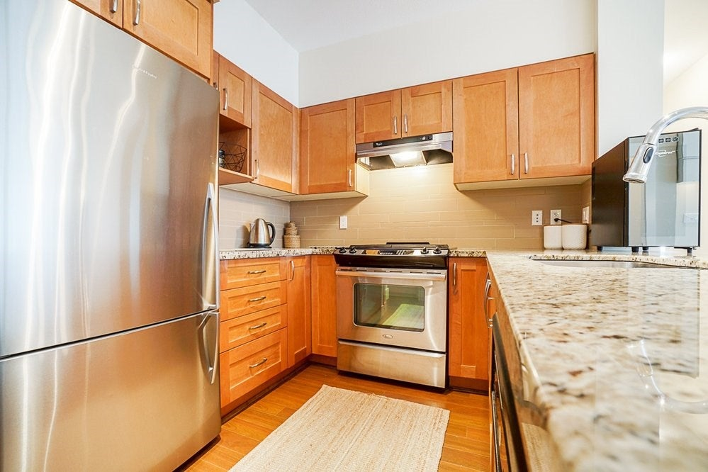 301 1111 E 27TH STREET - Lynn Valley Apartment/Condo for sale, 2 Bedrooms (R2507076) - #10