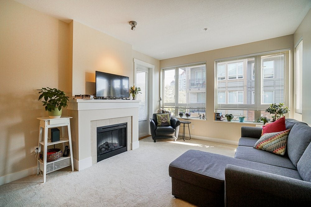 301 1111 E 27TH STREET - Lynn Valley Apartment/Condo for sale, 2 Bedrooms (R2507076) - #16