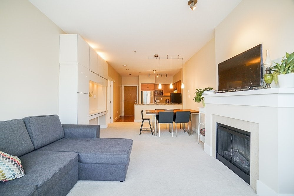 301 1111 E 27TH STREET - Lynn Valley Apartment/Condo for sale, 2 Bedrooms (R2507076) - #19