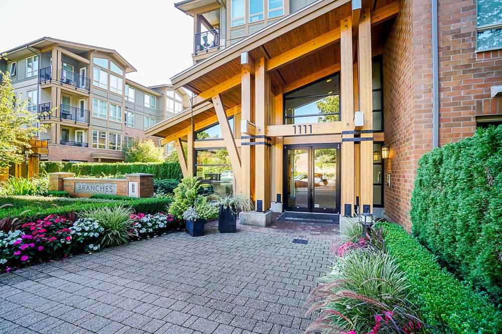 301 1111 E 27TH STREET - Lynn Valley Apartment/Condo for sale, 2 Bedrooms (R2507076) - #2