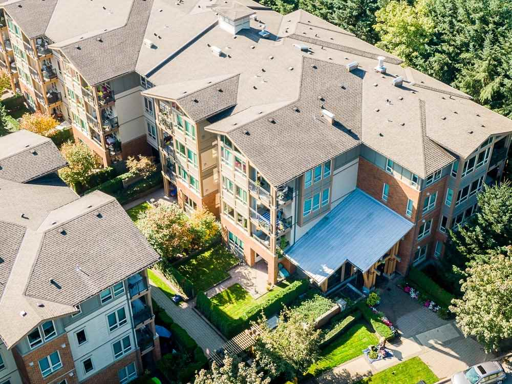 301 1111 E 27TH STREET - Lynn Valley Apartment/Condo for sale, 2 Bedrooms (R2507076) - #35