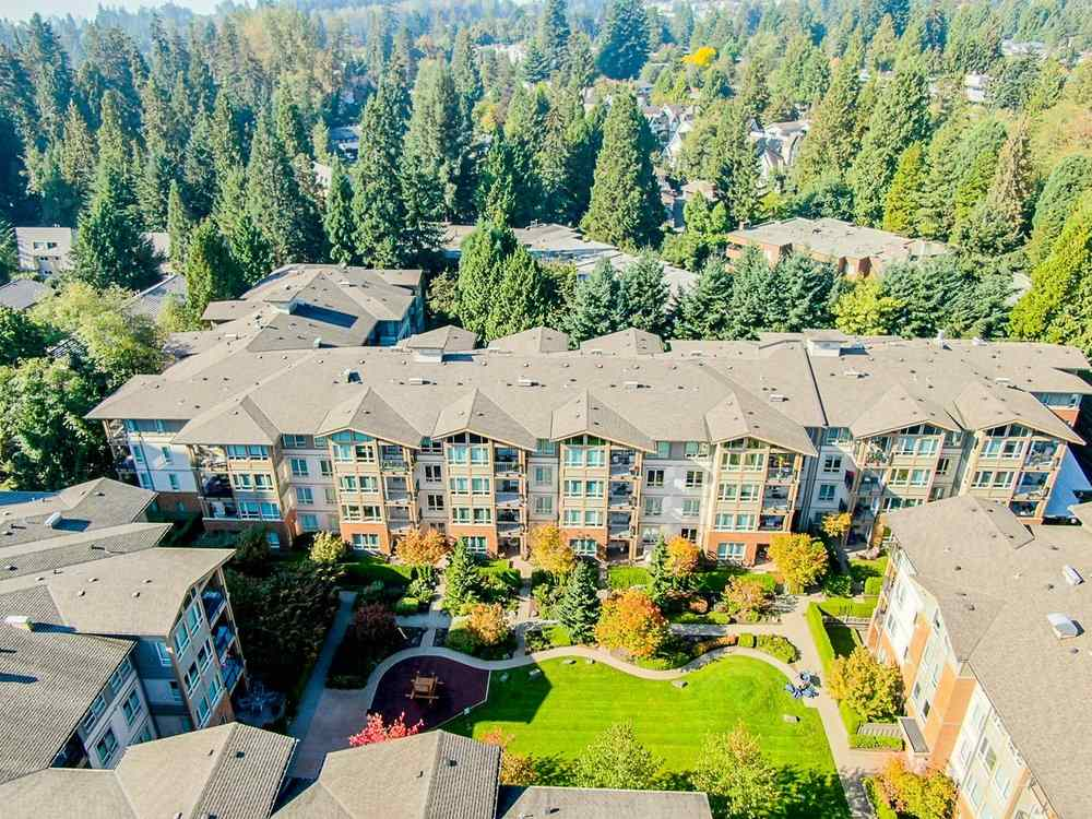 301 1111 E 27TH STREET - Lynn Valley Apartment/Condo for sale, 2 Bedrooms (R2507076) - #36