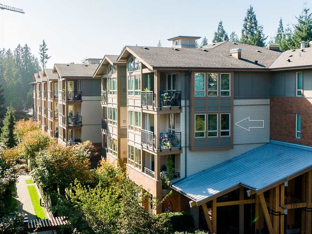 301 1111 E 27TH STREET - Lynn Valley Apartment/Condo for sale, 2 Bedrooms (R2507076) - #38