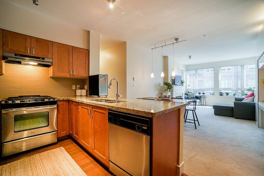 301 1111 E 27TH STREET - Lynn Valley Apartment/Condo for sale, 2 Bedrooms (R2507076) - #6