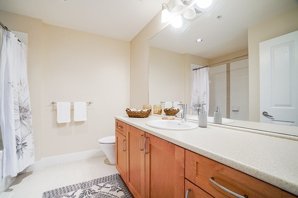301 1111 E 27TH STREET - Lynn Valley Apartment/Condo for sale, 2 Bedrooms (R2507076) - #8