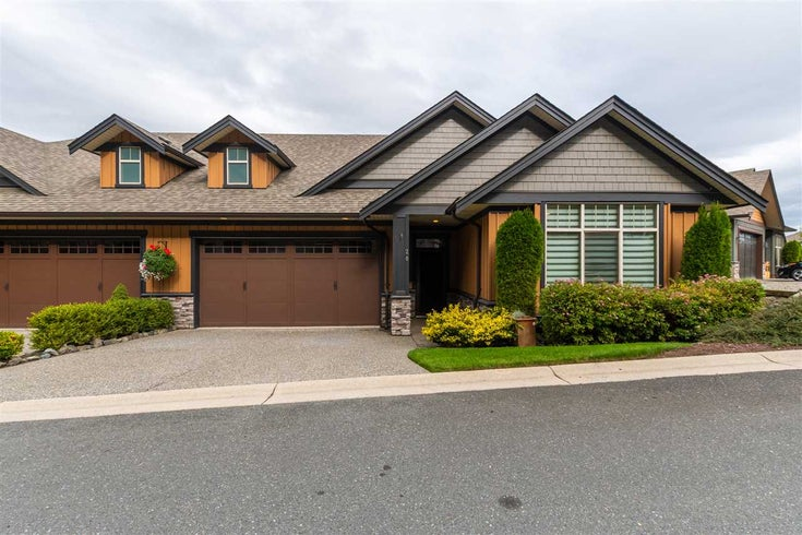 20 43540 ALAMEDA DRIVE - Chilliwack Mountain 1/2 Duplex for sale, 4 Bedrooms (R2507093)