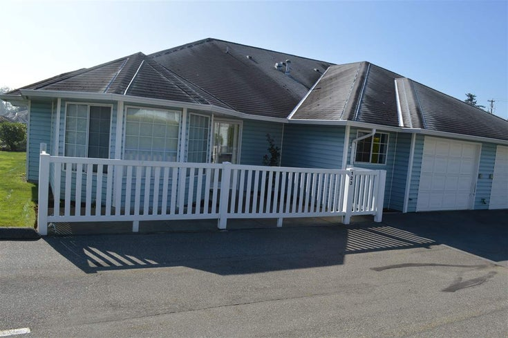 123 1450 MCCALLUM ROAD - Abbotsford East Townhouse for sale, 2 Bedrooms (R2507122)