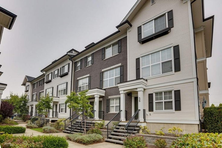 55 2469 164 STREET - Grandview Surrey Townhouse for sale, 4 Bedrooms (R2507137)