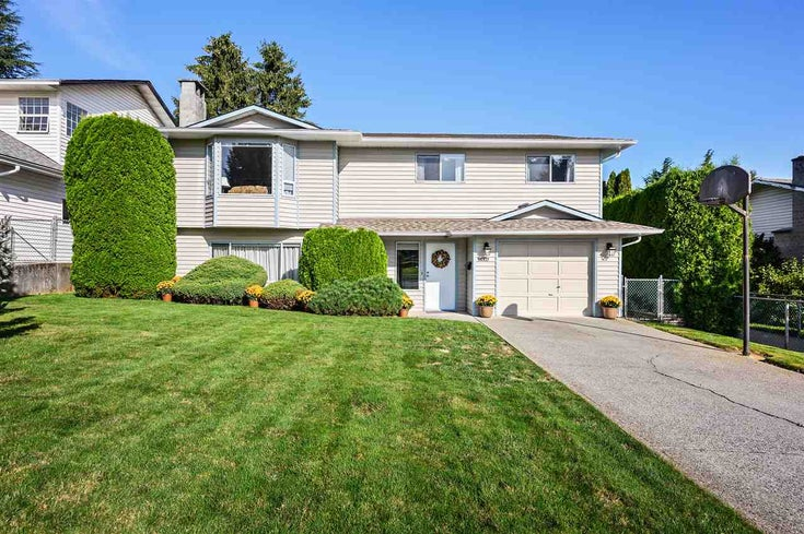 33321 TERRY FOX AVENUE - Central Abbotsford House/Single Family for sale, 5 Bedrooms (R2507166)