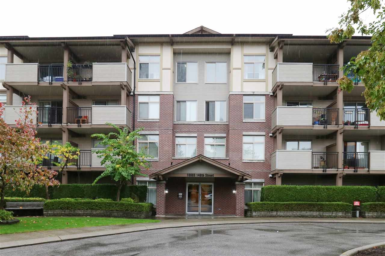 213 10088 148 STREET - Guildford Apartment/Condo for sale, 1 Bedroom (R2507175)