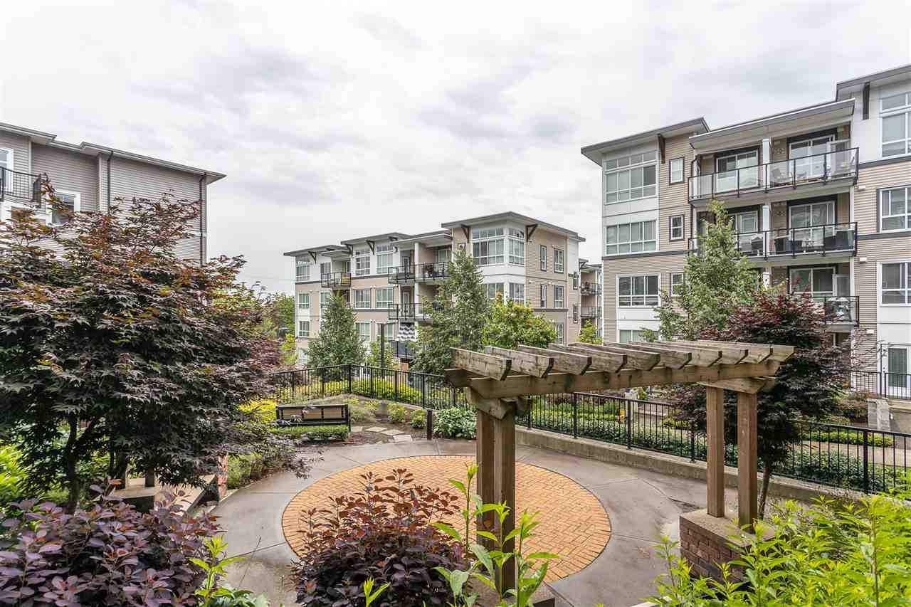 406 6480 195A STREET - Clayton Apartment/Condo for sale, 1 Bedroom (R2507185) - #9