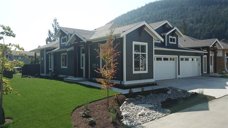 24 628 MCCOMBS DRIVE - Harrison Hot Springs 1/2 Duplex for sale, 2 Bedrooms (R2507204)