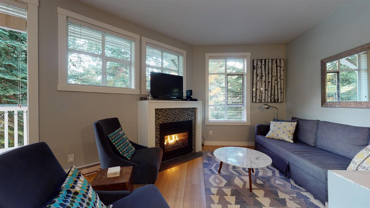 110 4405 BLACKCOMB WAY - Whistler Village Townhouse for sale, 2 Bedrooms (R2507232)