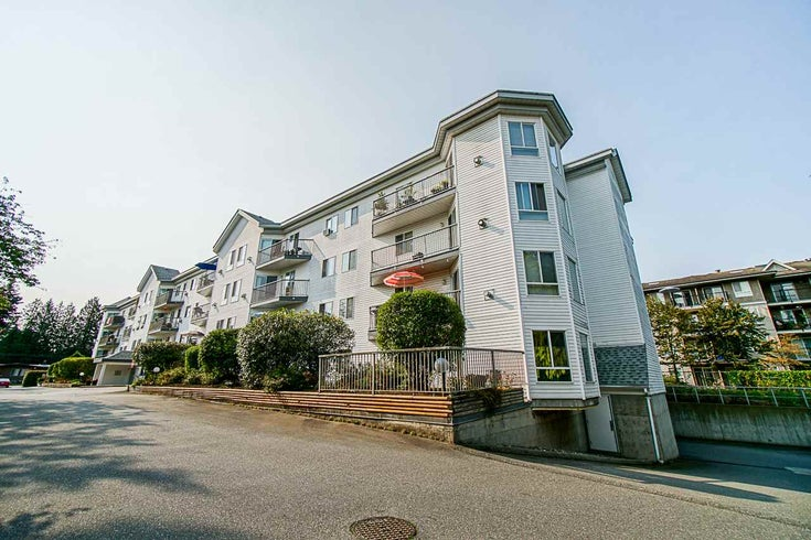 101 31831 PEARDONVILLE ROAD - Abbotsford West Apartment/Condo for sale, 2 Bedrooms (R2507234)