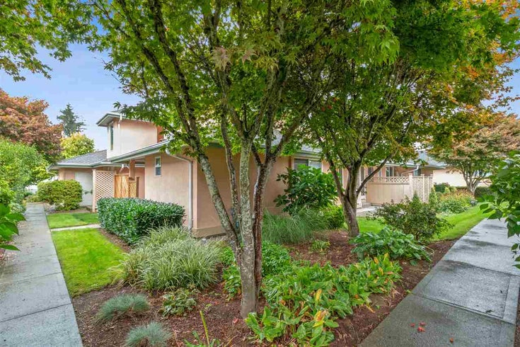 5 19044 118B AVENUE - Central Meadows Townhouse for sale, 2 Bedrooms (R2507286)