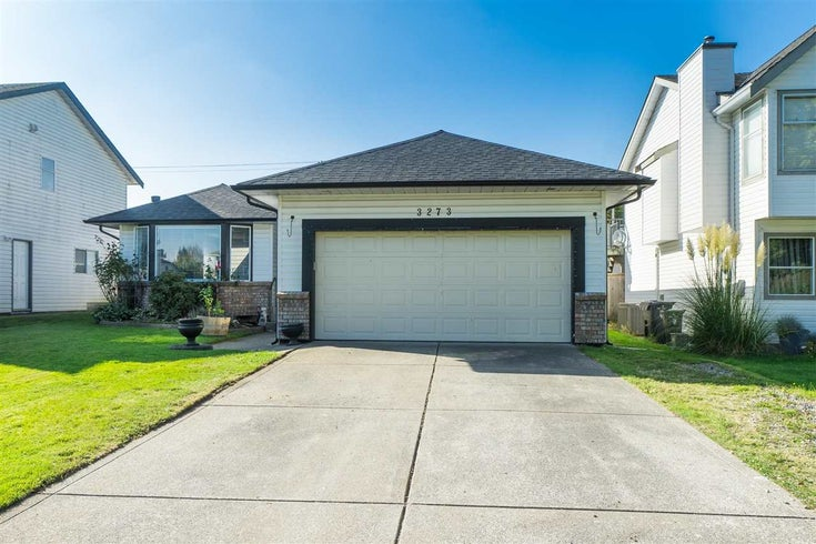 3273 264A STREET - Aldergrove Langley House/Single Family for sale, 3 Bedrooms (R2507306)